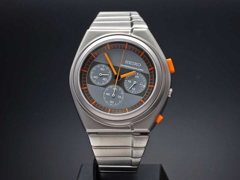 SEIKO×GIUGIARO DESIGN SCED057 Limited Edition for Motorcycle riders - seiyajapan.com