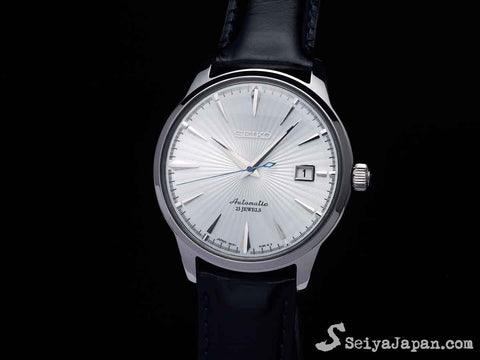 SEIKO AUTOMATIC SARB065 Cocktail Time - seiyajapan.com - 1