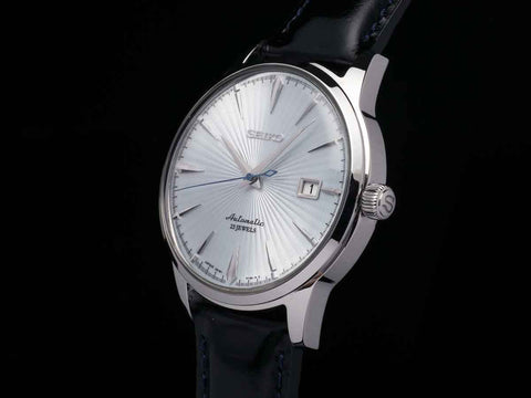SEIKO AUTOMATIC SARB065 Cocktail Time - seiyajapan.com - 3