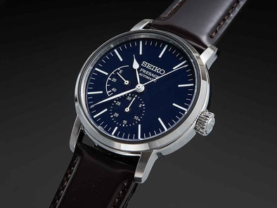 "SEIKO AUTOMATIC PRESAGE SARW057 ""ENAMELED DIAL"" Made in Japan - seiyajapan.com"
