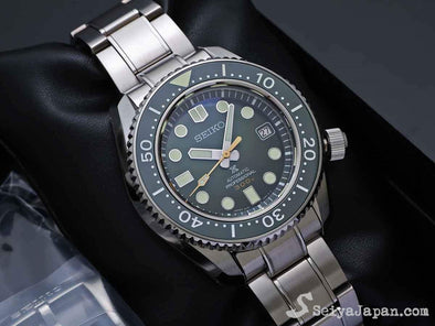 SEIKO Marine Master Professional 300M Diver Automatic SBDX021 Limited Edition - seiyajapan.com