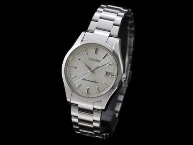 THE CITIZEN High precision quartz AB9000-52A Made in Japan - seiyajapan.com