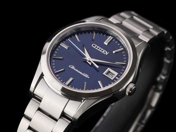 THE CITIZEN High precision quartz AB9000-52L Made in Japan - seiyajapan.com