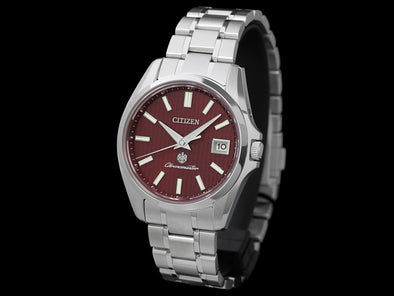 THE CITIZEN Eco-Drive AQ4020-54W  Limited Edition Made in Japan