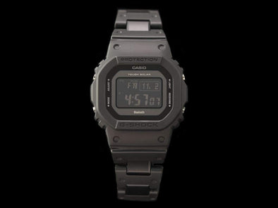 CASIO G shock GW-B5600BC-1BJF MULTI BAND 6  / with Bluetooth® - seiyajapan.com