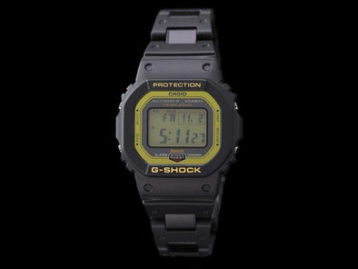 CASIO G shock GW-B5600BC-1JF MULTI BAND 6  / with Bluetooth® - seiyajapan.com