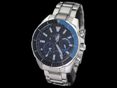 CASIO OCEANUS CACHALOT 200M Diver OCW-P2000-1AJF  Made in Japan / with Bluetooth® - seiyajapan.com