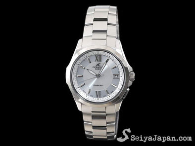 CASIO OCEANUS OCW-S100-7A2JF Made in Japan - seiyajapan.com