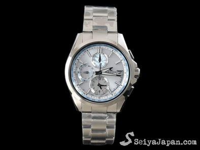 Casio Oceanus Ocw-T2610H-7Ajf Made In Japan Radio Wave