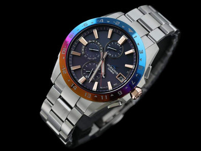 CASIO OCEANUS OCW-T3000C-2AJF Limited edition / with Bluetooth® - seiyajapan.com