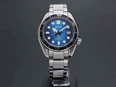 SEIKO Prospex 200M Diver Automatic SBDC065 Made in Japan