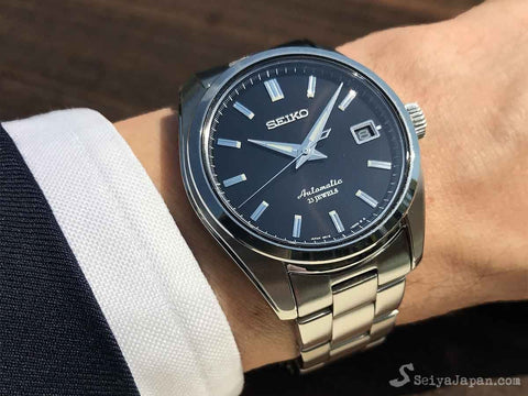 SEIKO AUTOMATIC SARB033 JAPAN MADE