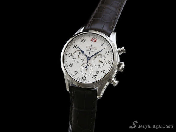 SEIKO AUTOMATIC CHRONOGRAPH PRESAGE SARK011 Made in Japan - seiyajapan.com