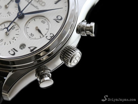 AUTOMATIC CHRONOGRAPH PRESAGE SARK011 JAPAN MADE