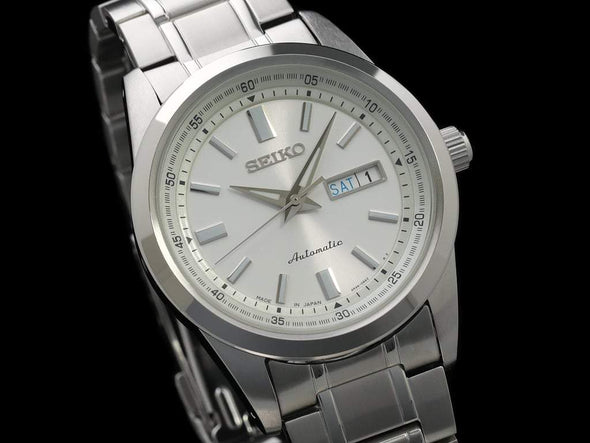 Seiko Selection Automatic Sarv001 Made In Japan