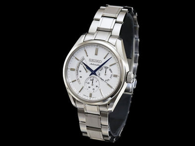 SEIKO AUTOMATIC PRESAGE SARW021 Made in Japan - seiyajapan.com