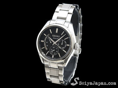 SEIKO AUTOMATIC PRESAGE SARW023 Made in Japan - seiyajapan.com