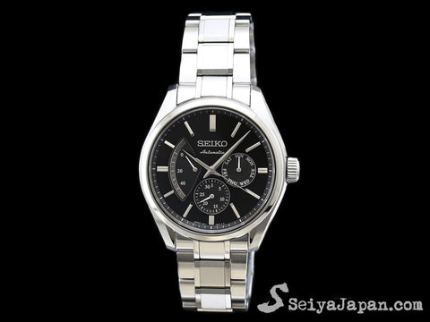 SEIKO AUTOMATIC PRESAGE SARW023 JAPAN MADE