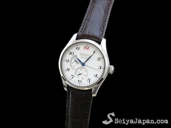 SEIKO AUTOMATIC PRESAGE SARW025 Made in Japan - seiyajapan.com