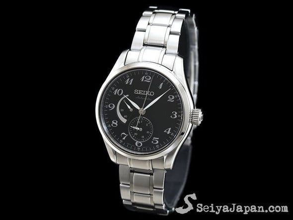 SEIKO AUTOMATIC PRESAGE SARW029 Made in Japan - seiyajapan.com