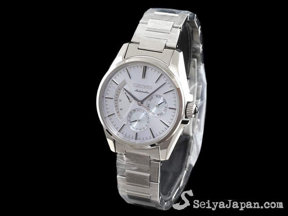 SEIKO AUTOMATIC PRESAGE SARW031 Made in Japan DISCON - seiyajapan.com