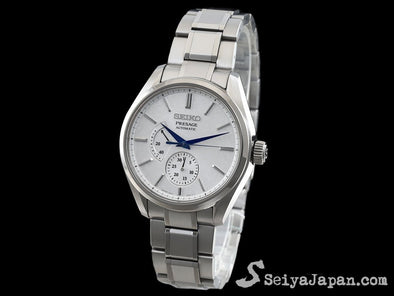 SEIKO AUTOMATIC PRESAGE SARW041 Made in Japan - seiyajapan.com