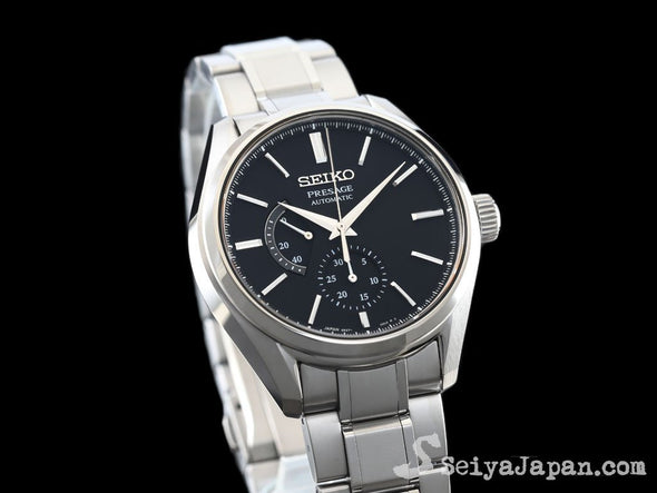 SEIKO AUTOMATIC PRESAGE SARW043 Made in Japan - seiyajapan.com