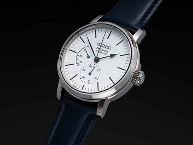"SEIKO AUTOMATIC PRESAGE SARW055 ""ENAMELED DIAL"" Made in Japan - seiyajapan.com"