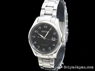 SEIKO AUTOMATIC PRESAGE SARX039 Made in Japan - seiyajapan.com