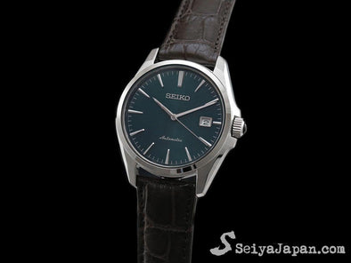 SEIKO AUTOMATIC PRESAGE SARX047 Made in Japan - seiyajapan.com