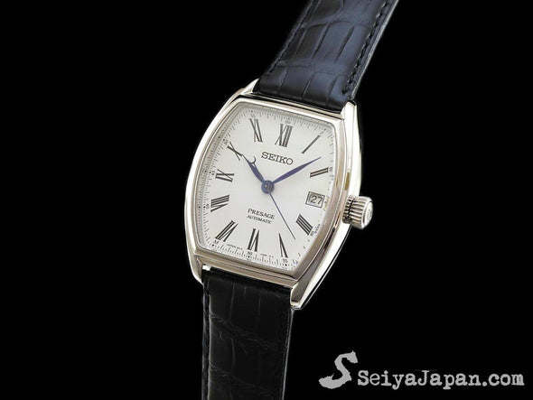"SEIKO AUTOMATIC PRESAGE SARX051 ""ENAMELED DIAL"" Made in Japan - seiyajapan.com"