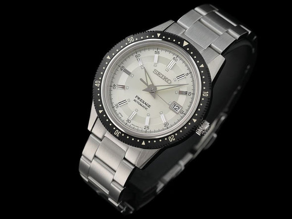SEIKO AUTOMATIC PRESAGE 2020 Limited Edition SARX069 Made in Japan - seiyajapan.com