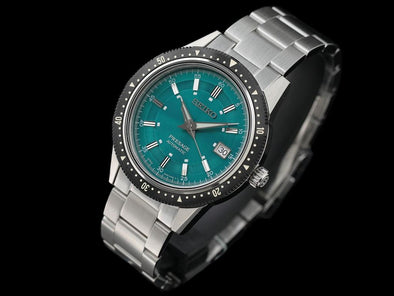 SEIKO AUTOMATIC PRESAGE 2020 Limited Edition SARX071 Made in Japan - seiyajapan.com