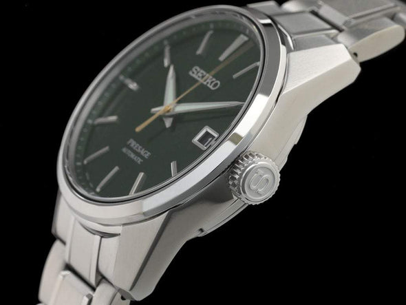 Seiko Automatic Presage Sarx079 Made In Japan Automatic