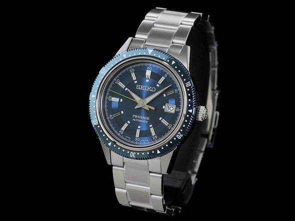 SEIKO AUTOMATIC PRESAGE 2020 Limited Edition SARX081 Made in Japan - seiyajapan.com