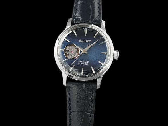 SEIKO AUTOMATIC PRESAGE SRRY035 Made in Japan - seiyajapan.com