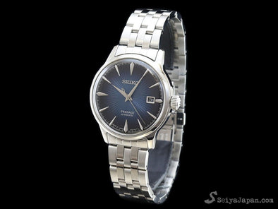 SEIKO AUTOMATIC PRESAGE SARY123 Made in Japan - seiyajapan.com