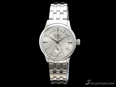SEIKO AUTOMATIC PRESAGE SARY129 Made in Japan - seiyajapan.com