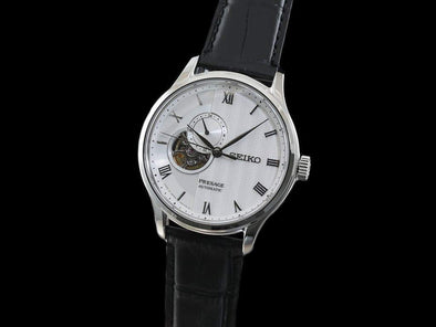 SEIKO AUTOMATIC PRESAGE SARY095 Made in Japan - seiyajapan.com