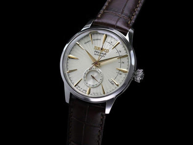 SEIKO AUTOMATIC PRESAGE SARY107 Made in Japan - seiyajapan.com