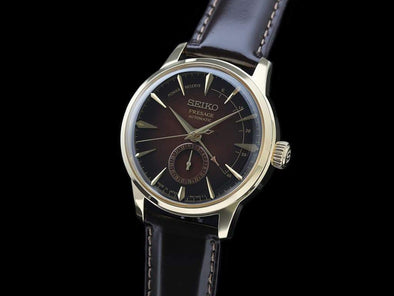 SEIKO AUTOMATIC PRESAGE SARY136 Made in Japan Limited Edtion - seiyajapan.com