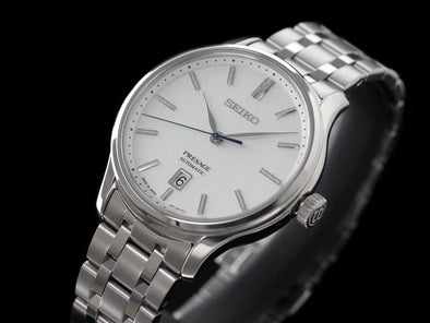 SEIKO AUTOMATIC PRESAGE SARY139 Made in Japan