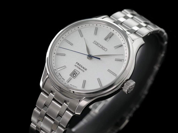 SEIKO AUTOMATIC PRESAGE SARY139 Made in Japan - seiyajapan.com