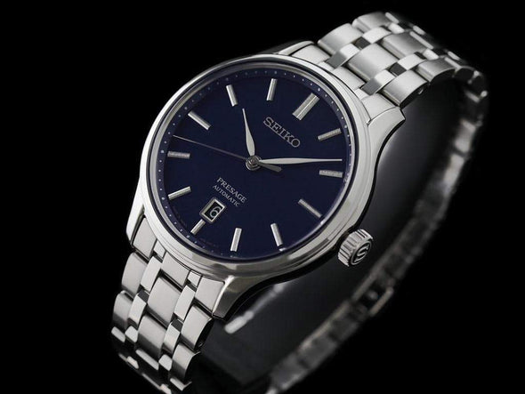 SEIKO AUTOMATIC PRESAGE SARY141 Made in Japan - seiyajapan.com
