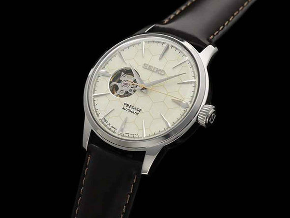 SEIKO AUTOMATIC PRESAGE SARY159 Made in Japan Limited Edition - seiyajapan.com