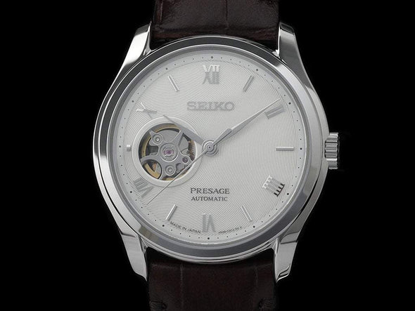 Seiko Automatic Presage Sary175 Made In Japan Automatic