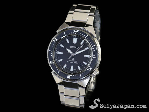 SEIKO Prospex 200M Diver Automatic SBDC039 Made in Japan - seiyajapan.com