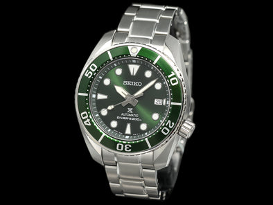 SEIKO Prospex 200M Diver Automatic SBDC081 Made in Japan - seiyajapan.com