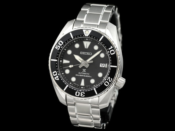 SEIKO Prospex 200M Diver Automatic SBDC083 Made in Japan - seiyajapan.com
