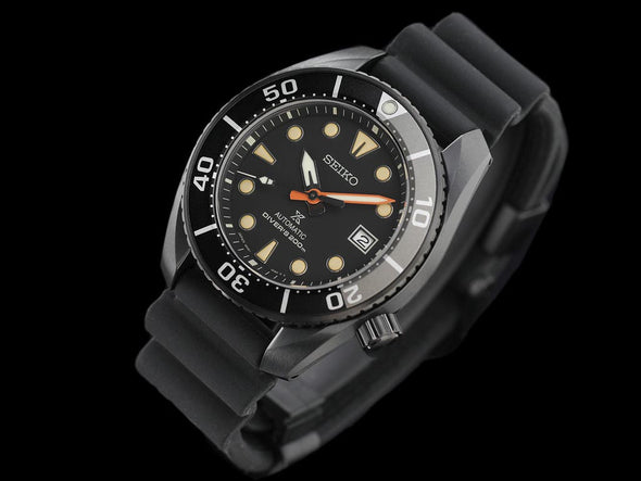 SEIKO Prospex 200M Diver Automatic SBDC095 Made in Japan - seiyajapan.com